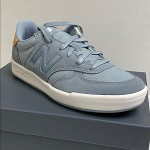 New Balance lifestyle sneaker.